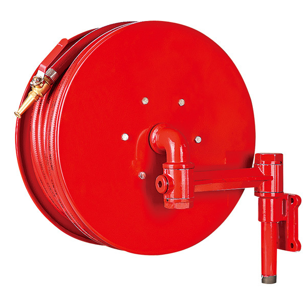 fire hose reels with swivel - Hose Reels